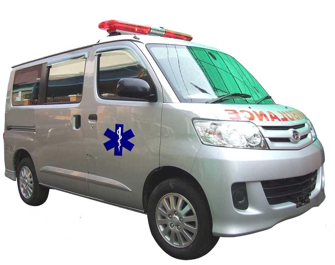 Ambulance Center 081212173882
